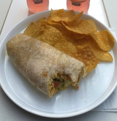 It's National Burrito Day! Top 10 Burritos in Worcester on Yelp 10
