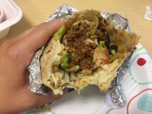 It's National Burrito Day! Top 10 Burritos in Worcester on Yelp 8