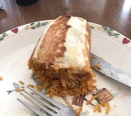It's National Burrito Day! Top 10 Burritos in Worcester on Yelp 7