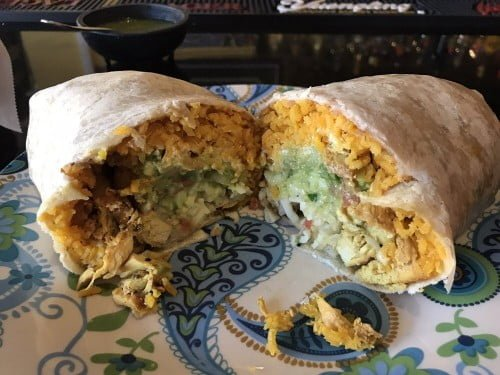 It's National Burrito Day! Top 10 Burritos in Worcester on Yelp 9