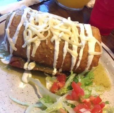 It's National Burrito Day! Top 10 Burritos in Worcester on Yelp 6