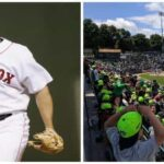 Worcester Bravehearts to Host Free Spree Day with Former Red Sox Champ Keith Foulke