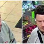 Worcester PD Seeking Public's Help Identifying Suspect