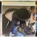 Sturbridge Police Seek Public's Help Identifying Man Who Stole $1,000 Worth of Gift Cards from Walmart