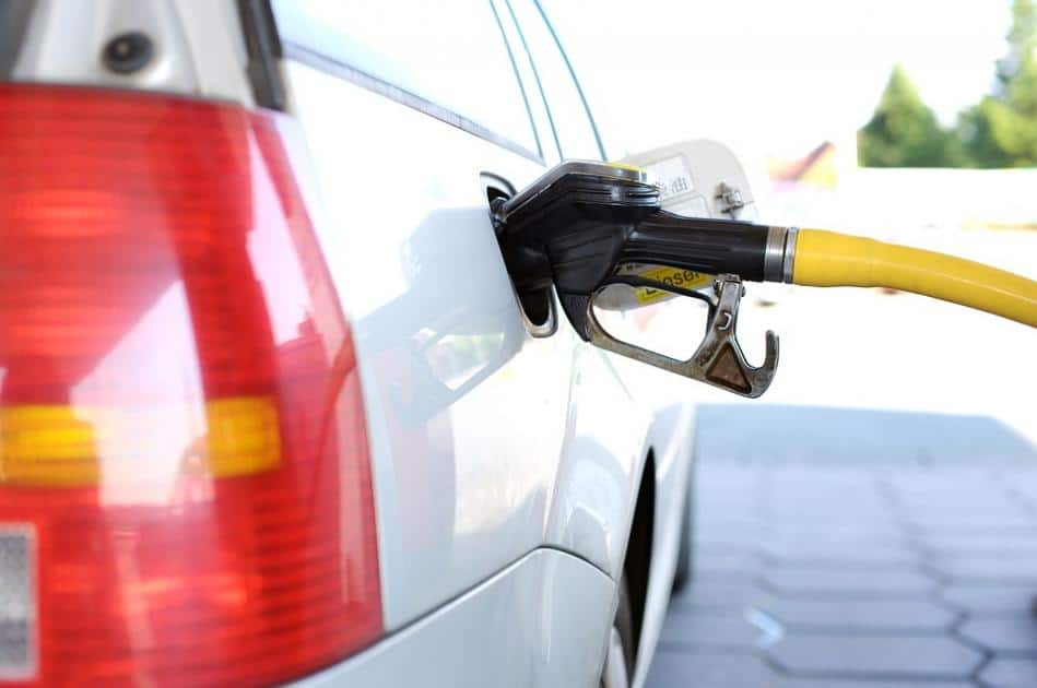 Get Gas as Low as $2.55 per Gallon this Week in Worcester