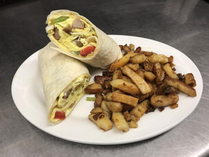 It's National Burrito Day! Top 10 Burritos in Worcester on Yelp 4
