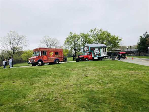 PHOTOS: Thousands Attend 2019 Worcester Food Truck Throwdown 26