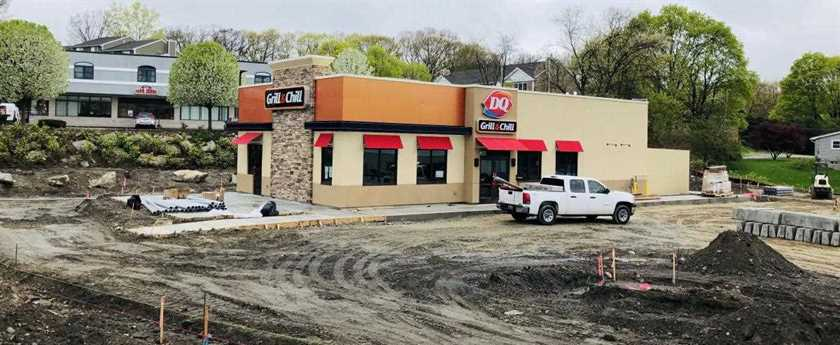 Worcester's Grafton St. Dairy Queen Hoping to Open June 24