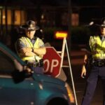 DUI Checkpoint this Weekend in Worcester County
