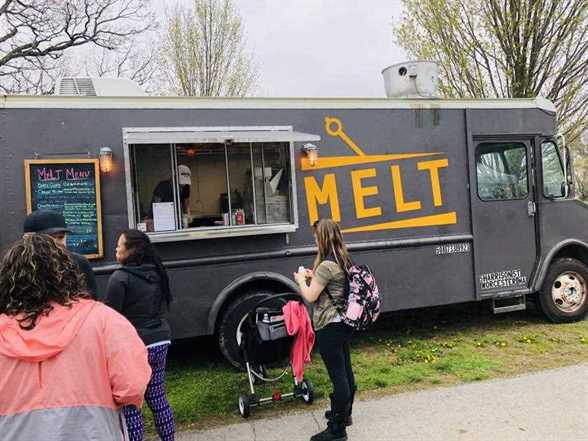 PHOTOS: Thousands Attend 2019 Worcester Food Truck Throwdown 27