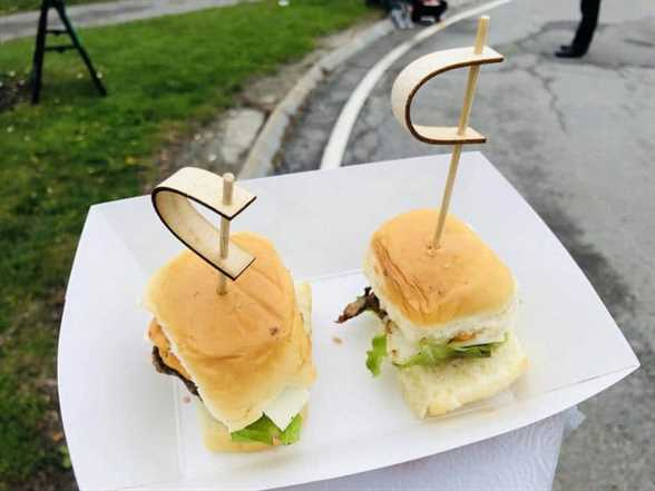 PHOTOS: Thousands Attend 2019 Worcester Food Truck Throwdown 11