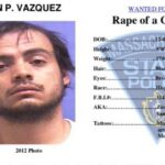 Accused Leominster Child Rapist Captured in Illinois