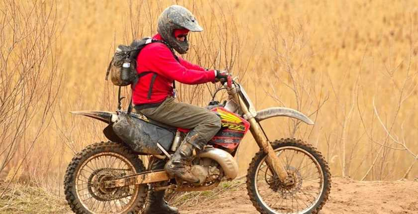 Worcester Police: No ATVs, Dirt Bikes on Public Property