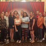 Girls Night Out Inspires, Encourages Teens at Worcester's Hanover Theatre