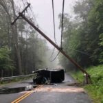 Major Crash in Sturbridge Causes Power Outage for Several Hours