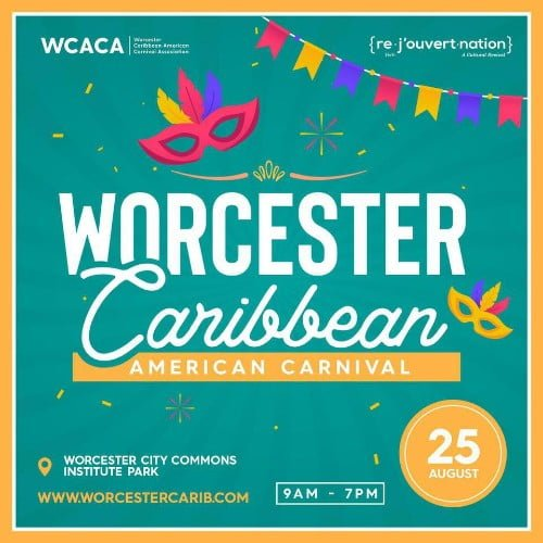 10 Great Events We're Looking Forward to in August in Worcester 10