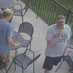 Millbury Police Department Seeking to Identify Two Men
