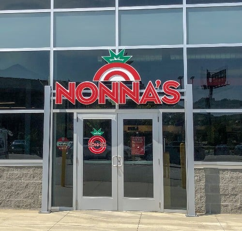 Nonna's Restaurant to Close; Brewery to Open in Worcester Ice Center 1