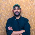 At The Table With: Marcos Ferreira, Peppercorn's Grille & Tavern