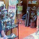Sturbridge PD Seek to Identify Two People Involved in Incident at Antique Store