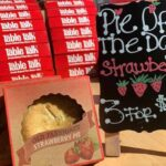 Table Talk's 3 for $1 Pie of the Day: STRAWBERRY