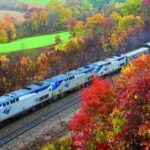 2-Day Sale: Ride Amtrak from Worcester for 50% Off this Fall