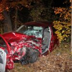 Driver Sent to Hospital After Major Crash in Charlton on Sunday