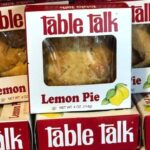 Does Your Name Start with a 'L'? Get a Free Pie at Table Talk