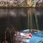 Quick-Thinking Grafton Man Pulls Woman From Sinking Car