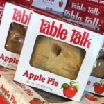 Here's How to Get a Free Pie Today at Table Talk Pies in Worcester