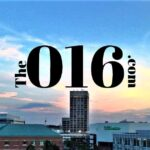 Worcester's The016.com Awarded Facebook Journalism Grant